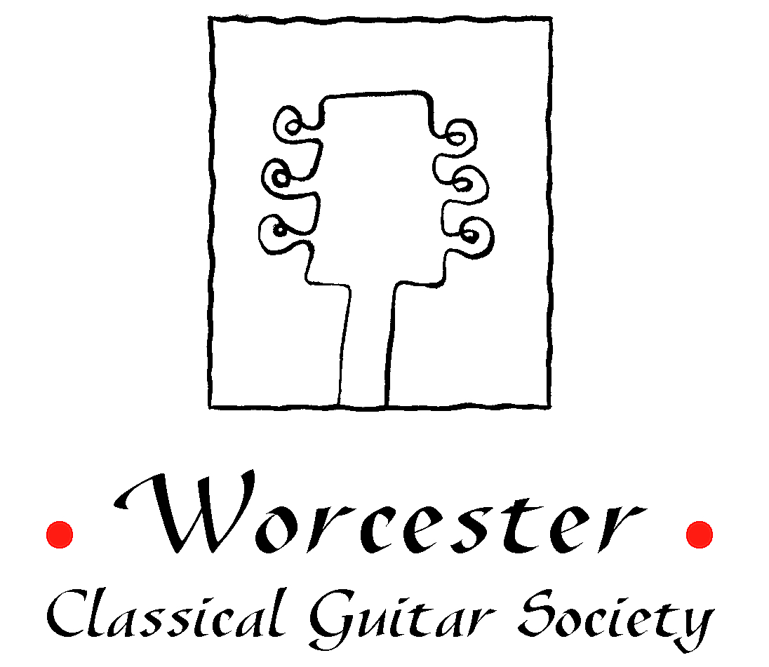Worcester Classical Guitar Society